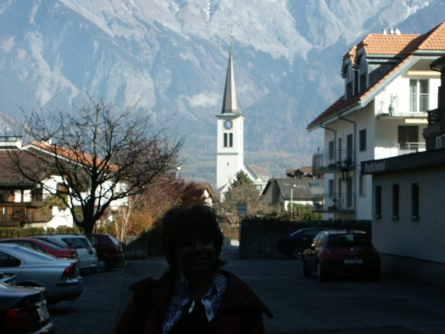 Bad Ragaz (St. Gallen)